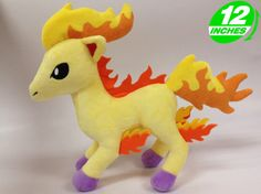 My Little Pony Ponyta Plush Doll POPL8175