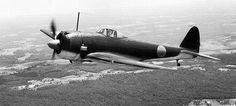 Nakajima Ki-43 Oscar - Pin it by GUSTAVO BUESO-JACQUIER