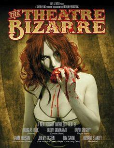 Horrorworld - Horror és B-filmek: The Theatre Bizarre (2011)