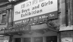 The Boys and Girls at Olympia Fulham, Slums, Olympia, Childhood Memories, Over The Years, Boys, Girls, History, Baby Boys