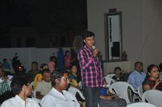 Summer Workshop at CPS Bhavnagar