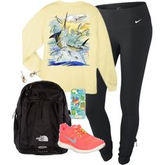 """Road Trip"" by classically-preppy on Polyvore"
