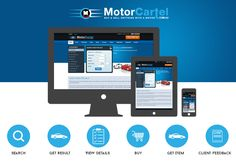 MotorCartel is a facilitator of sales and purchases of new and used vehicles, industrial equipment, and motorised machinery throughout Australia.