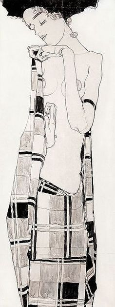 Egon Schiele #Art