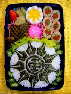 japanese bento box pictures - Google Search