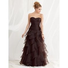 Jordan Fashions 455 I know it's a bridal dress, but i loved it so it's my homecoming dress!!!!!!!!!!!