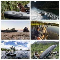 The Most Versatile Boat in the World by Flycraft — Kickstarter