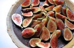 Chocolate Ganache Tart with Fresh Figs Recipe on Food52, a recipe on Food52
