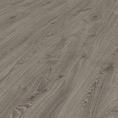 Laminated Flooring Grey White Washed Laminate