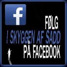 'I skyggen af Sadd' har fået sin helt egen Facebook-side.   https://www.facebook.com/I-skyggen-af-Sadd-761625280675976/