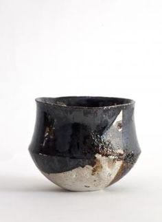 Black Tea Bowl: Yukiya Izumita