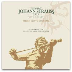JOHANN STRAUSS GALA 2008