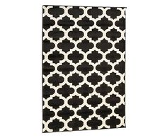 tapis blanc noir sur pinterest tapis blanc tapis et tapis noir. Black Bedroom Furniture Sets. Home Design Ideas