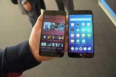 Mola: Ubuntu para smartphones llega al estado de RTM (versión para los fabricantes)