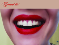 Red lipstick and how to use it, step by step #redlipstick #redlips #makeup #beuty #beautyblogger #perfection