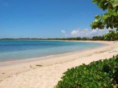 Wonderful photo of Natadola - thank you for sharing!    Natadola Beach, Fiji Islands - Photo by my partner Ryan Collins