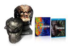 Predator 3D Blu ray Limited Edition. 119 euros.