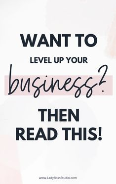 Want to Level Up Your Business? Then Read This! Do you find that your own business isn't growing online? It's never been more important to have a successful online presence for your business. If there was one take away from 2020 as a business owner, I think that's it. We take you through the main steps to level up your business in 2021. So check it out! #onlinebusiness #brandmessaging Business Advice, Business Motivation, Business Quotes, Online Business, Isn, Go Getter, Business Inspiration, Level Up, Growing Your Business