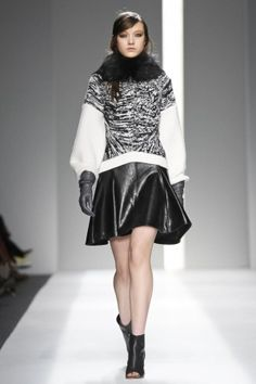 ICB Fall Winter Ready To Wear 2013 New York