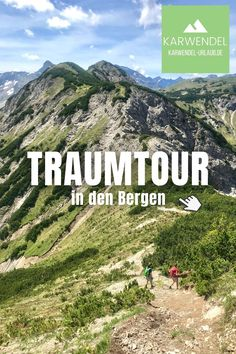 So geht die #Mondscheinspitze #Wanderung ✔️ anspruchsvolle #Bergtour im #Karwendel ✔️ beliebt zum #Wandern ab #Pertisau am #Achensee ✔️ viele Bilder und die komplette #tourenbeschreibung für deinen #ausflug in den #alpen