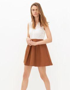 Rocca Dress - Dresses - Sandro Paris