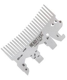 Headgehog Multi-tool