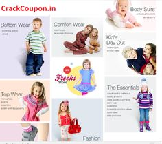 Get Rs.100 off + 10% Cashback on @firstcryindia