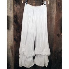 """Cotton Devi Pants Mel and I wore in Tapestry Belly Dance Show for Duet """" Beautiful strength"""""""