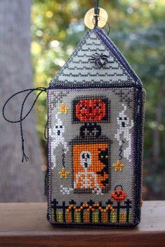 Just Nan's Scream House