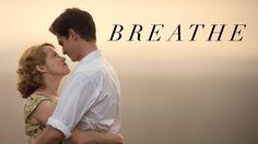 'Breathe' nos trae la historia de superación basada en hechos reales de Robin y Diana Cavendish, una pareja que luchó contra una terrible enfermedad y defendió los derechos de los discapacitados. - http://j.mp/2toUQnT