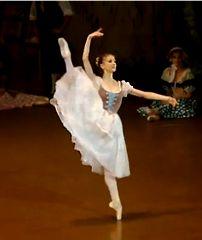 La Fille mal gardee - Paris Opera Ballet