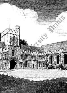St John's College (Entrance)