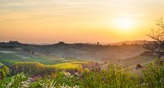 Picturesque Backdrop for Your Destination Wedding in Italy