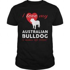 Australian Bulldog #AustralianBulldog