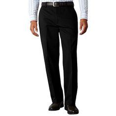 Men's Dockers® Easy Khaki D3Classic-Fit Flat-Front Pants, Size: