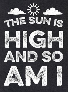 A Life in Pictures Stoner Quotes, Stoner Art, Weed Humor, Funny Quotes, Stoner Room, Qoutes, Weed, Medical Marijuana, Weed Art