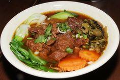 Papa Chang's Taiwanese - Markham Signature Beef Noodle Soup $6.99