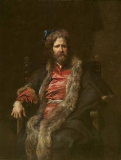 Dyck, Anton van (Flemish), Title The Painter Martin Ryckaert Chronology 1627-1632
