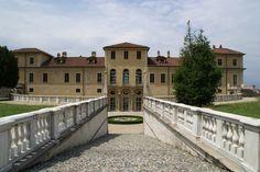 Torino, Villa della Regina