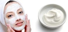 Yogurt combined with various foods rich of vitamins, mineral, and protein can help our skin condition as well as prevent acne problems.Yogurt mask for acne Acne Scar Removal Treatment, Best Acne Treatment, Face Treatment, Home Remedies For Acne, Acne Remedies, Yogurt Benefits, Yogurt Face Mask, Pimples On Face, Types Of Acne