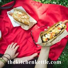 Hot Dog Mexican Style – The Kitchen Kettle