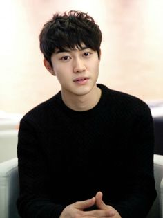 Kwak Dong-Yeon (Moonlight Drawn by Clouds, Inspiring Generation, Adolescence Medley, Modern Farmer, Hwajung) Best Young Actors, New Actors, Korean Star, Korean Men, Korean Celebrities, Korean Actors, Korean Dramas, Kdrama, Kwak Dong Yeon