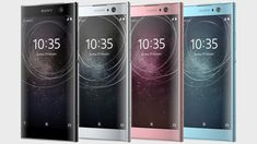 Sony might be announcing three new phones at CES 2018 - http://mobilephoneadvise.com/sony-might-be-announcing-three-new-phones-at-ces-2018