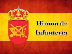 Himno de Infantería