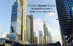 #sheikhzayedroad #Dubai #MyDubai #UAE #Economical #rents #lease #sales #capellaproperties #realestate #redefining real estate in Dubai