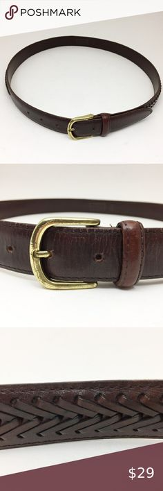 Mens Navy 1.50 Wide Reversible Leather Belt
