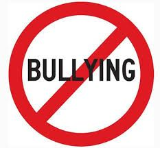No bullying anywhere.