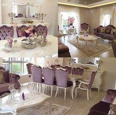 Merve hanımın yeni taşındığı evinin avangart stil mobilyalar, gümüş aksesuarlar ve göz alıcı renk seçimleriyle çok şık ve klasik bir havası var. Çok kısa süre önce taşınıldığı için her bölümü henüz ta...