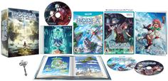 Rodea The Sky Soldier Collector's Edition for Nintendo Wii U (w/ Bonus Key) by NIS America - posts for beginners Wii U, Nintendo Wii, Spa Deals, Military Discounts, The Collector, Discount Uggs, Discount Sites, Coupon, Discount Makeup