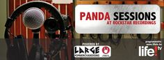 Teaser Panda Sessions